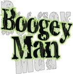 Boogey Man Halloween t-shirts gifts