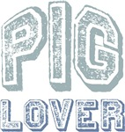 Pig Lover Piglet Farm Animal T-shirts Gifts