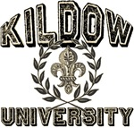 Kildow Family Name University T-shirts Gifts