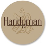 Handyman with Tools T-shirts and Gifts