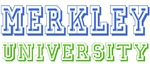 Merkley Last Name University Tees Gifts