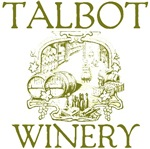 Talbot Vintage Family Name Winery Tees Gifts