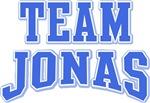 Team Jonas Custom Personalized Tees Gifts