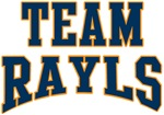 Team Rayls Custom Personalized Tees Gifts