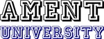 Ament Last Name University Tees Gifts