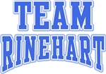 Team Rinehart Custom Personalized Tees Gifts