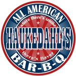 Haukedahl's All American BBQ Tees Gifts