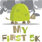 My First 5K Tees and Gifts
