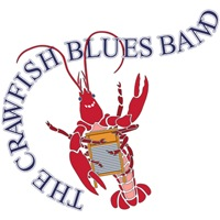 Crawfish Blues Band Washboard