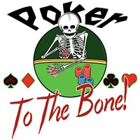 Poker To The Bone! (3)