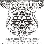 Men's SeedSower #1 Black