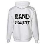 Band Parent Long Sleeves Back Image