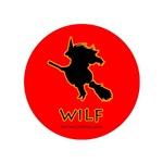 WILF red