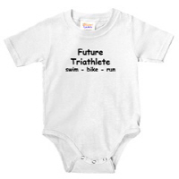 Kids & Maternity Triathlon and Running Apparel