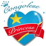 Congolese Princess