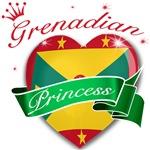 Grenadian Princess