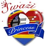 Swazi Princess