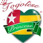 Togolese Princess