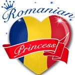 Romanian Princess