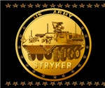 The Golden Stryker