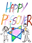 A Very Colorful Passover