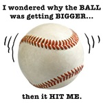 Baseball Pun