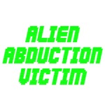 Alien Abduction Victim #1