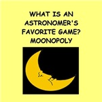 a funny astronomy joke on gifts and t-shirts.