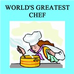 world's greatest chef gifts t-shirts presents