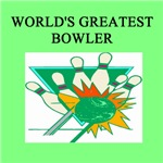 world's greatest bowl gifts t-shirts