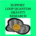 loop quantum gravity gifts t-shirts posters