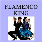 FLAMENCO KING