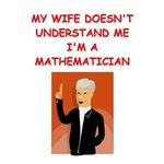 funny mathematics gifts t-shirts