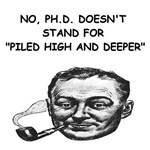 funny phd joke gifts t-shirts