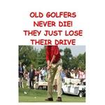 old golfers never die