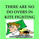 kite fighting gifts t-shirts