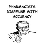 funny pharmacist gifts t-shirts