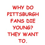 pittsburgh fans