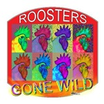 Roosters Gone Wild #3