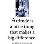 Attitude is