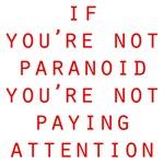 Not Paranoid