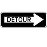 Detour T-shirts and Gifts
