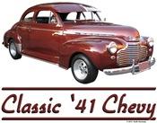 '41 Chevy