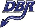 DBR: Your royal blue lifeline