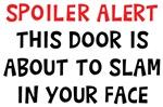 Spoiler Alert Shirts