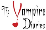 The Vampire Diaries Shirts