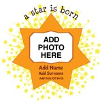 Personalized A Star Is Born Gifts