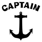 Captain Shirts