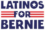 Latinos For Bernie