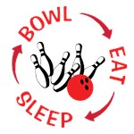 Eat Sleep Bowl Repeat
